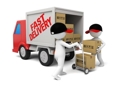 Courier Companies Local Courier Services D2d Couriers