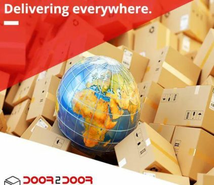 delivery services south africa