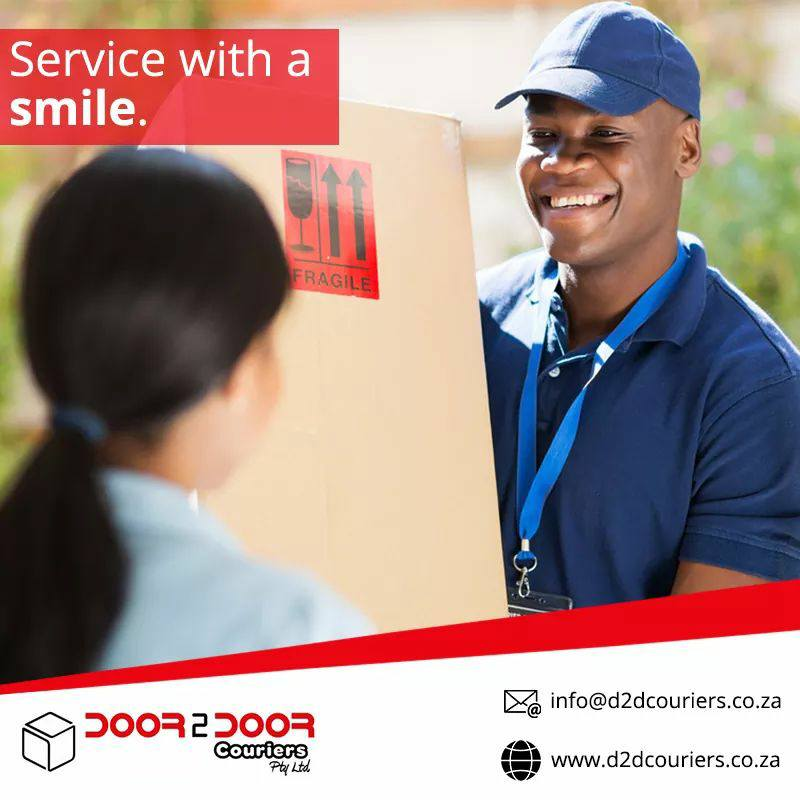 How Courier Services Make Your Life Easier